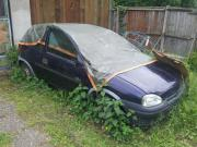 Opel Corsa Grand