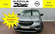 Opel Grandland X Ultimate 1