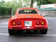 Opel GT Embleme