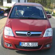 Opel Meriva Cosmo