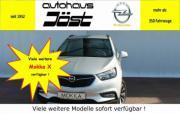 Opel Mokka X 120 Jahre