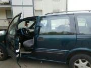 Opel Sintra für