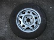Opel Stahl Felge