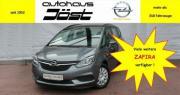 Opel Zafira Selection