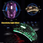 Optisch Gaming Maus USB 1200DPI