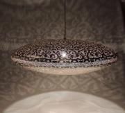 Orientalische Hängelampe - Gabs Filigrain XL - Handwerk