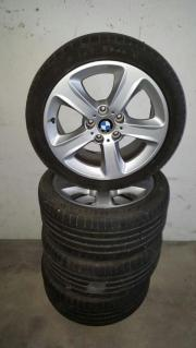 Original BMW Felgen