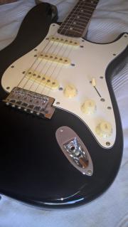 Original Fender mexican