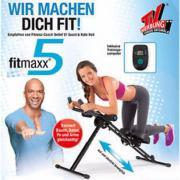 Original Fitnessgerät Fitmaxx