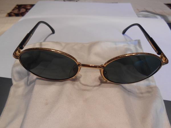Original Sonnenbrille Mont Blanc