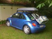Original VW Dachgepäckträger