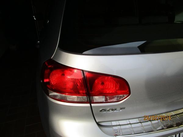 Original-VW-Rücklichter Golf 6 - Leingarten - Rücklichter Golf 6, Abb. ähnlichlinks + rechtsmit allen Birnen, wegen Umbau auf LED günstig abzugeben+ Versandkosten 7,99 EURPrivatverkauf - keine Rücknahme - keine Garantie - Leingarten