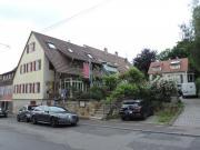 Ortskern Stuttgart Möhringen