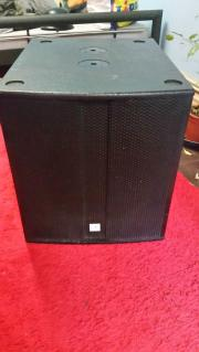 Pa Subwoofer The