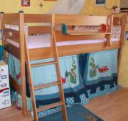 paidi absturzsicherung varietta haushalt m bel gebraucht und neu kaufen. Black Bedroom Furniture Sets. Home Design Ideas