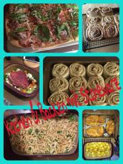 Pampered Chef / Thermomix