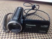 Panasonic Hdc Sd