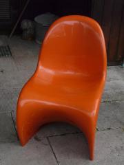 panton chair haushalt möbel gebraucht und neu kaufen quoka de