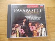 Pavarotti & friends - Sting,