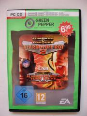 PC-Spiel CD Command Conquer