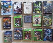 PC Spiele zum