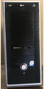 PC, Tower, Intel