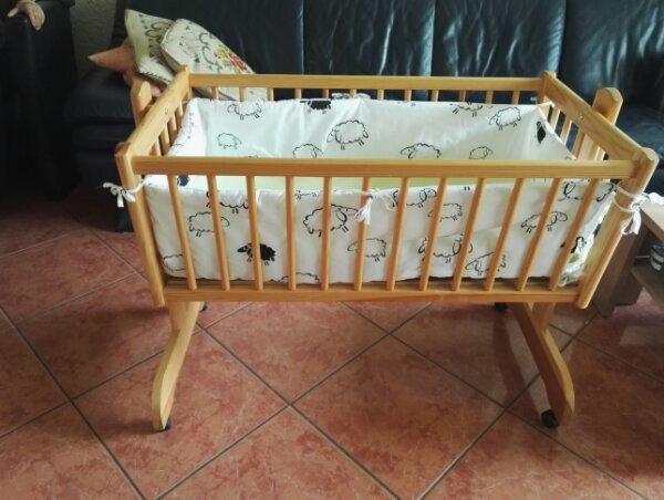Pendelwiege von alvi in filderstadt wiegen babybetten