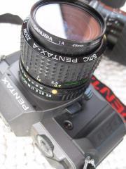 PENTAX P 30 -
