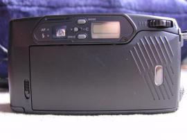 Foto und Zubehör - Pentax Zoom90 Kleinbildkamera technisch und