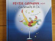 Peter Gaymann mixt Cocktails
