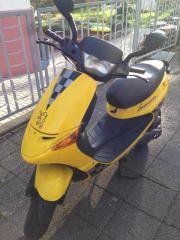Peugeo Speedake 50
