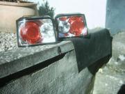 Peugeot 205 Design Heckleuchten neu