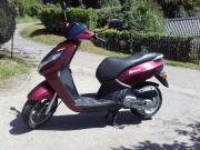 Peugeot Roller Scooter