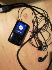 Philips Mp3 Player,