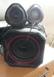Philips SPA5300 Lautsprechersystem -