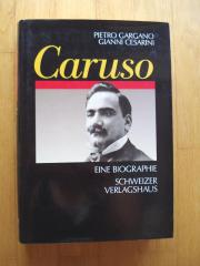 Pietro Gargano Gianni Cesarini Caruso