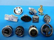 Pin - Pin s - IAA 99 - BMW