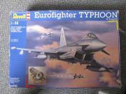Plastikmodellbausatz REVELL Eurofighter