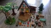 Playmobil 4207 Forsthaus
