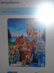 Playmobil 4433 Wikingerbastion