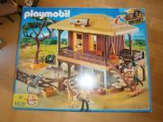 PLAYMOBIL 4826 - Wildtierpflegestation