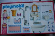 ... Spielzeug: Lego, Playmobil   Playmobil Badezimmer Mit Wanne 5318  Komplett
