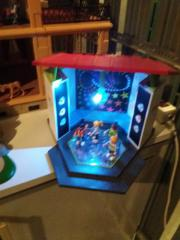 Playmobil Disco
