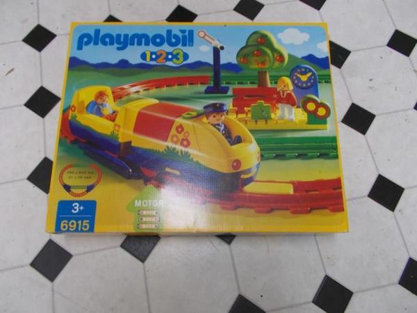 Playmobil eisenbahn ab jahre in großrosseln