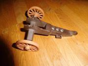 Playmobil Geschützwagen