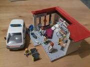 Playmobil Klinik 5012