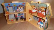 Playmobil Mitnehmhaus 4145