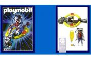 Playmobil - Raumgleiter Space Heroes - Raumschiff