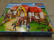Playmobil Reiterhof 5221