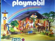 Playmobil Reiterhof